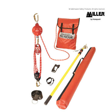 miller quickpick rescue kit