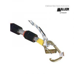 miller quickpick rescue kit, remote rescue pole