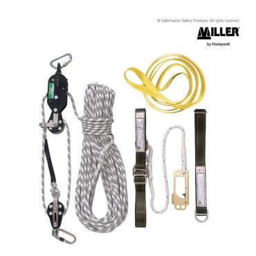 miller rescue master complete kit RM-45MT