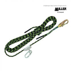 M1070024 miller sharp edge anchorage line