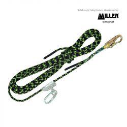 M1070024 miller sharp edge anchorage line