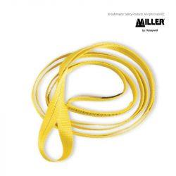 miller webbing tie-off adaptor