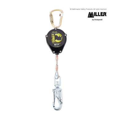 CFL2.7M-7/-AUS miller black rhino fall arrestor 2.7m