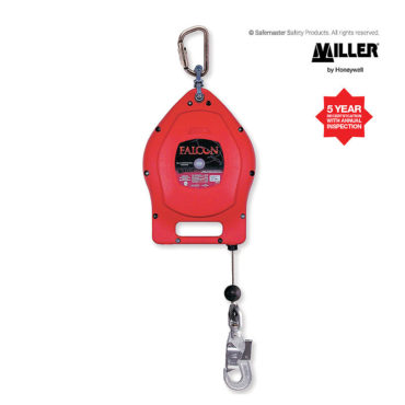 miller falcon type 2 fall arrestor