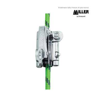 miller kiblock type 1 fall arrest device