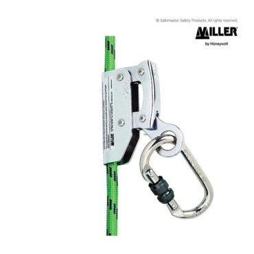 miller rope adjuster type 1 fall arrest device