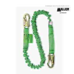 miller stretchable single manyard lanyard M1010024