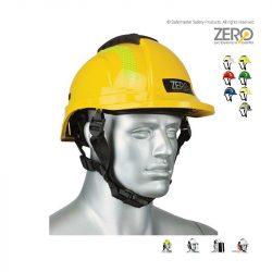 zero hot works helmet KZ-101