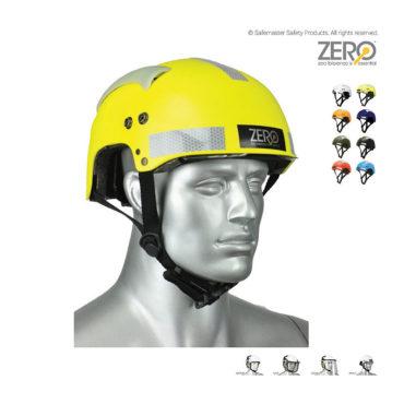 ZERO manta extreme multi-role helmet MH/3