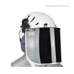 medium impact shade 5 visor