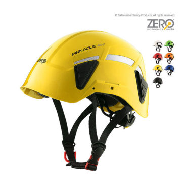 zero pinnacle vent multi impact helmet