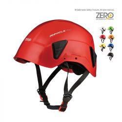 zero pinnacle electrical helmet