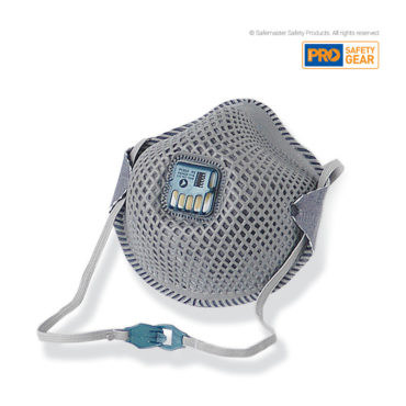 prochoice promesh respirator P2