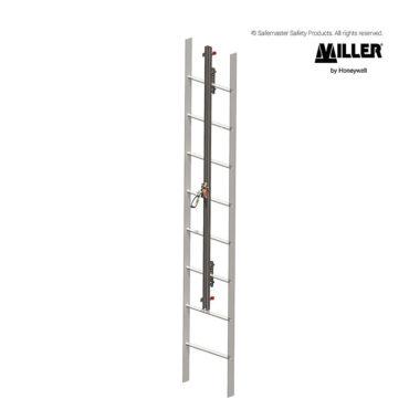 MILLER Söll GlideLoc Vertical Ladder System