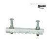 Safemaster-MILLER Söll GlideLoc Vertical Ladder System- Fixings