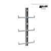 Safemaster-MILLER Söll GlideLoc Vertical Ladder – Y-Spar Ladder