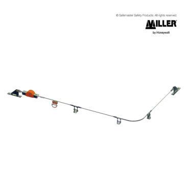 MILLER Söll Xenon Horizontal Lifeline System