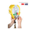 Safemaster- 3M™ DBI-SALA® Ultra-Lok™ Self-Retracting Lifeline with Rescue, RSQ Dual Mode SRL