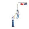 Safemaster- 3M™ DBI-SALA® Ultra-Lok™ Self-Retracting Lifeline with Rescue, RSQ Dual Mode SRL (2)