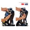 Safemaster- DBI-SALA® Nano-Lok™ SRL Harness Connections