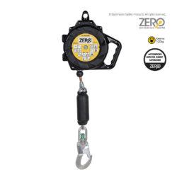 ZERO Retractable Inertia Reel Horizontal & Vertical-CRH250
