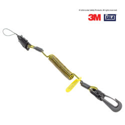 3M™ DBI-SALA® Clip2Loop Coil Tether 1500060