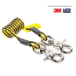Safemaster- 3M™ DBI-SALA® Trigger2Trigger Coil Tether 1500067